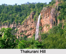 Thakurani Hill, Keonjhar District, Odisha