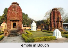 Tourism in Boudh
