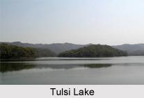 Tulsi Lake, Mumbai, Maharashtra