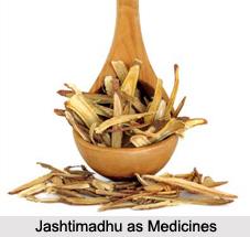 Use of Jashtimadhu as Medicines, Classification of Medicine