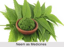 Use of Neem as Medicines, Classification of Medicine