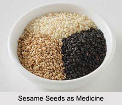 Use of Sesame Seed as Medicines, Classification of Medicine