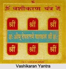 Vashikaran Yantra, Astrology