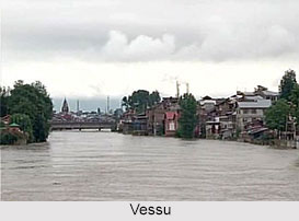 Vessu, Anantnag District, Jammu and Kashmir