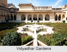 Vidyadhar Gardens,  Jaipur