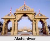 Gates of Gujarat