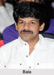 Bala, Tamil Cinema Director