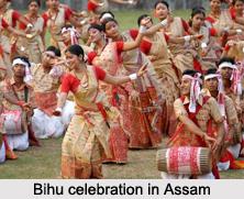 Regional Festivals of Northeast India