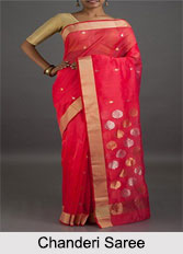 Sarees of Central India