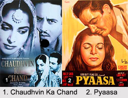Cult Films of Guru Dutt, Indian Cinema