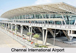 Chennai International Airport, Indian Airports