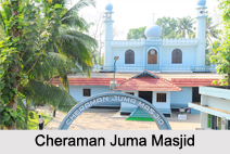 Mosques of Kerala