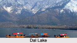 Lakes of Jammu and Kashmir