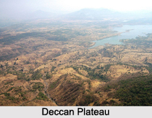 Plateaus of India
