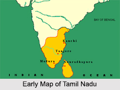 Early History of Tamil Nadu