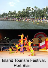 Festivals of Andaman and Nicobar Islands, Indian Festivals