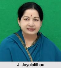 J. Jayalalithaa, Indian Politician
