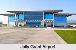 Airports in Uttarakhand