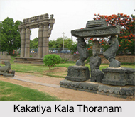South Indian Gates