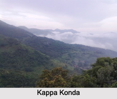 Mountain Peaks of South India