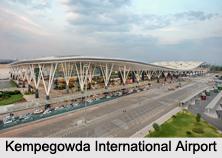 Airports in Karnataka