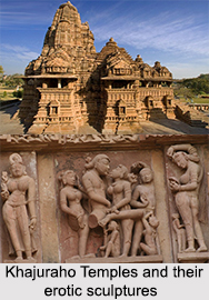 Historical Monuments of Central India