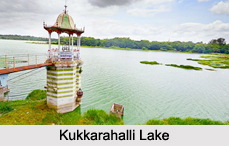 Lakes in Karnataka