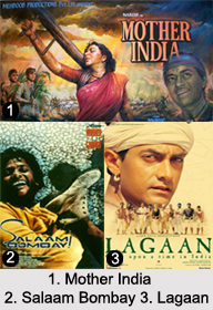 Indian Films at the Oscars