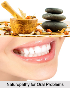 Naturopathy for Oral Problems, Indian Naturopathy
