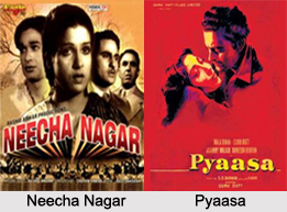 Parallel Cinema in Bollywood, Indian Cinema