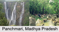 Hill Stations of Central India