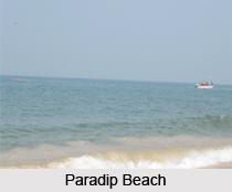 Paradip, Jagatsinghpur District, Odisha