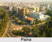 Cities of Bihar