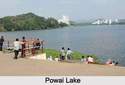 Lakes of Maharashtra