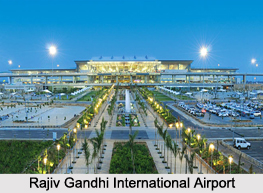Airports in Telangana