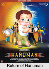 Animation Films, Indian Cinema