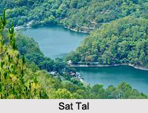 Lakes in Uttarakhand