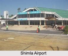 Airport in Himachal Pradesh