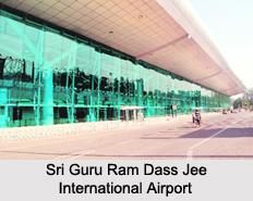 Airports in Punjab