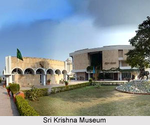 Museums in Haryana
