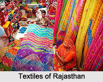 Textiles of Rajasthan, Indian Clothing