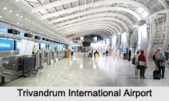 Airports in Kerala