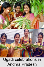Festivals of Andhra Pradesh, Indian Festivals