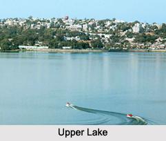 Lakes in Madhya Pradesh