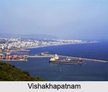 Cities of Andhra Pradesh