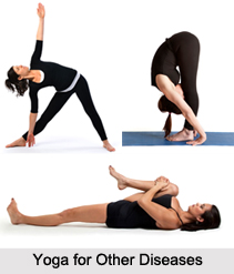 Yoga for Common Diseases, Yoga