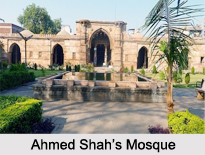 Mosques of Gujarat