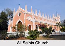 Churches of Telangana