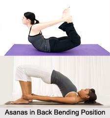 asanas in bending position yoga asanas