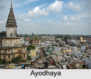 Ancient North Indian Cities